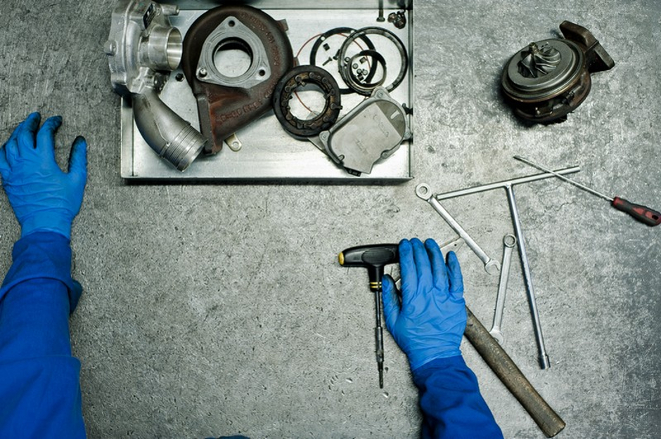 Как проверить турбину на двигателе: рекомендации специалиста